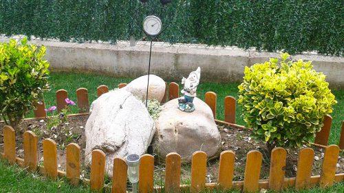 Martín Islallana Portal Jardín