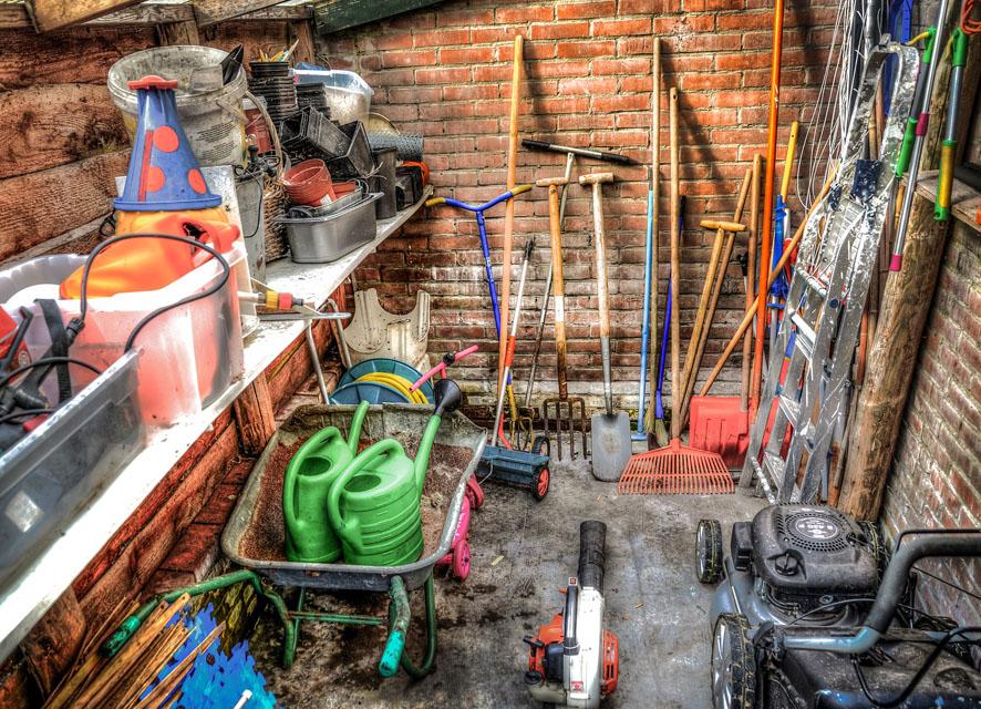 herramientas malas hierbas